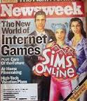 the sims online newsweek