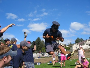 Humbolt Harvest Fest!
